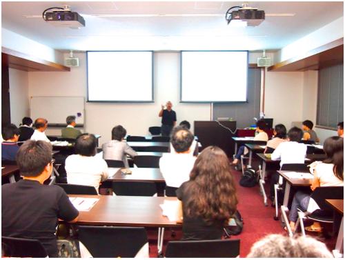 こころの科学集中セミナー2012「原発と潜在認知」が開催されました