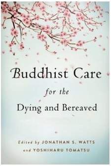 "The book ""Buddhist Care for the Dying and Bereaved"" was published. Two chapters were written by Prof. Carl Becker and Dr. Mari Sengoku."