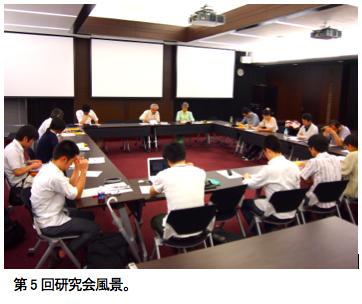 第5回身心変容技法研究会が開催されました