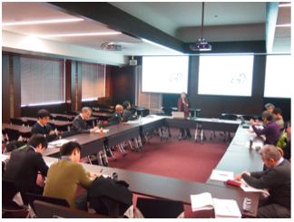 第8回身心変容技法研究会「教育と身心変容技法」が開催されました