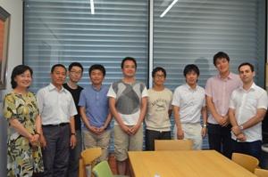 第2回京都大学ブータン研究会を開催しました