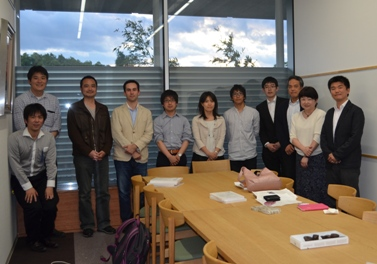 第1回京都大学ブータン研究会を開催しました。