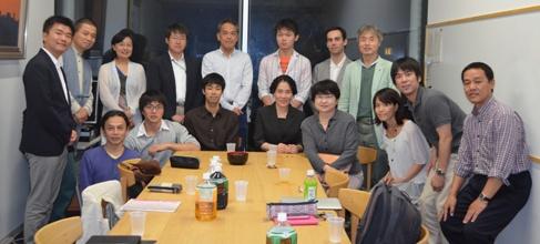 第3回京都大学ブータン研究会が行われました。