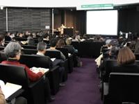 こころの未来研究センター 研究報告会(2007-2009年)が行われました。