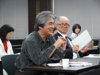 「こころの未来研究センター研究報告会2010」が行われました。