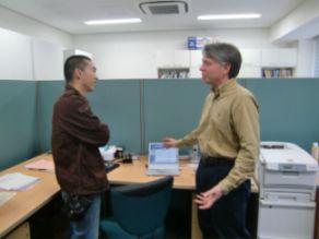 Steven Heine教授(ブリティッシュコロンビア大学)の講演会が開催されました。