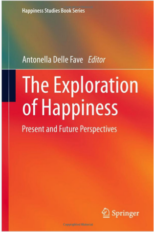 "Associate Prof. Uchida's new book ""The Exploration of Happiness"" published"