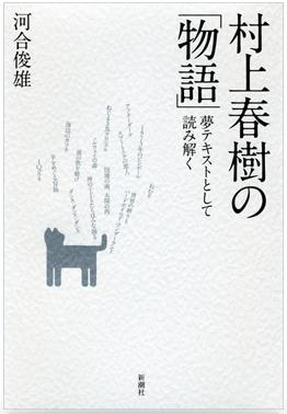 河合教授がNHKラジオ「英語で読む村上春樹」にゲスト出演します(10/30放送・11/5再放送)