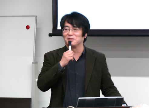 広井教授が担当講師の一人である放送大学科目「人口減少社会の構想」がスタートしました