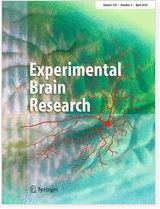 A Paper by Dr. Abe, Dr. Yanagisawa, et. al. Published in the <span>Experimental Brain Research</span>