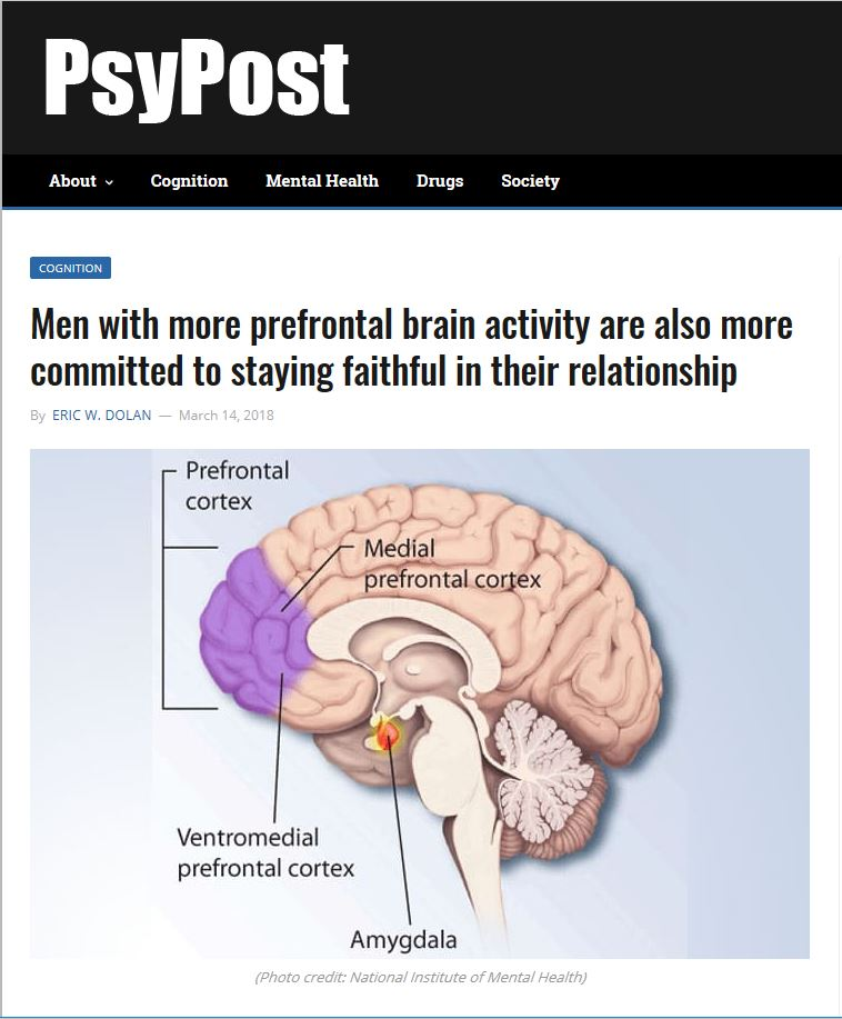 Research by Dr. Abe and Dr. Yanagisawa Reported on <span>PsyPost and Psychology Today</span>