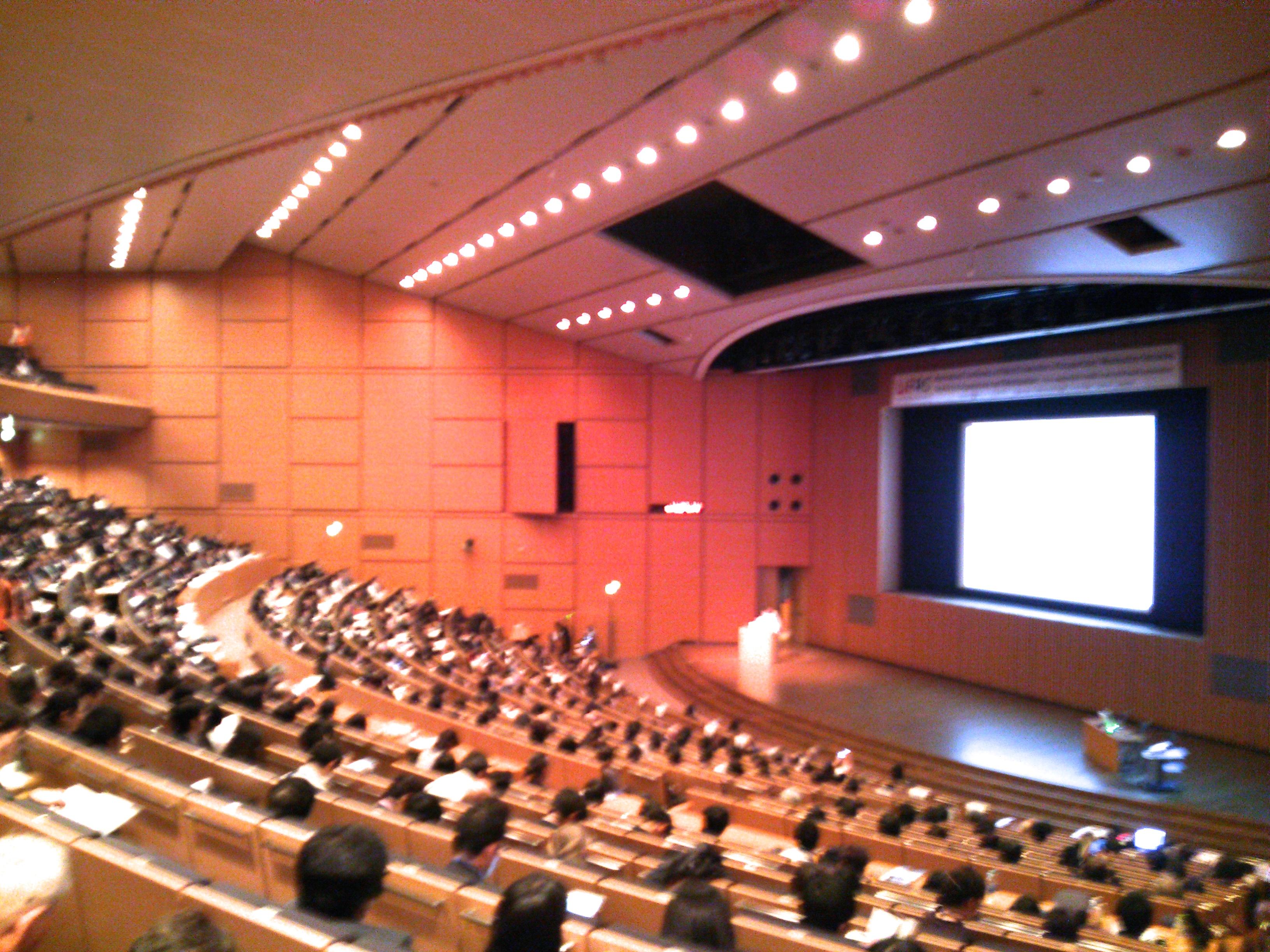 広井教授が世界鍼灸学会連合会学術大会で基調講演を行いました