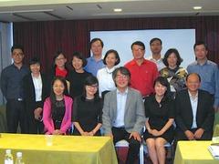 広井教授がベトナム保健省等の視察団の研修で講義をおこないました