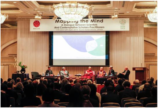 国際会議Mapping the Mindを開催しました【開催レポート】