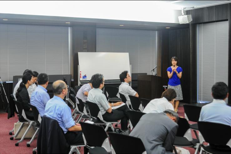 「人が育つ組織」研究会第2回を開催しました【開催レポート】