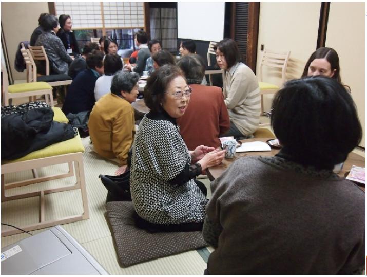 「くらしの学び庵」(初級1期目)第5回・第6回+修了式レポート