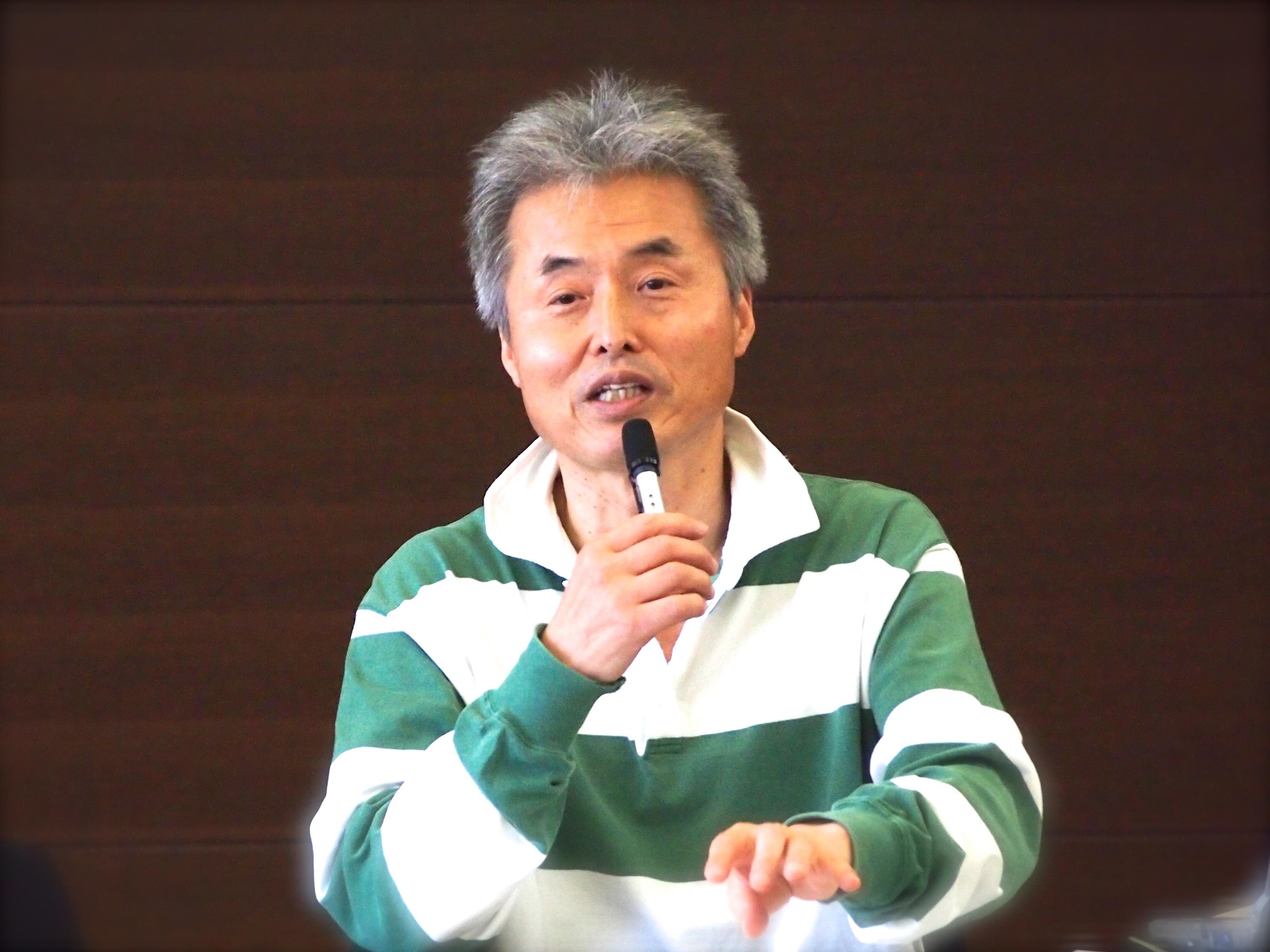 鎌田教授がNHKラジオ第2「宗教の時間」に出演。5月11日(日)に再放送されます