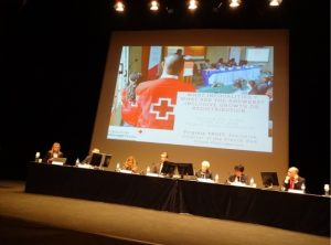 Professor Yoshinori Hiroi acted as a panelist at the international conference for the 10th anniversary of the Fondation France-Japon de l'EHESS (Paris, June 4th, 2019).