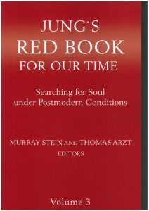 『Jung's Red Book for Our Time: Searching for Soul Under Postmodern Conditions Volume 3』に、河合俊雄教授の英語論考が掲載されました