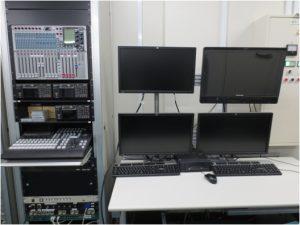 コミュニケーション信号仲介中継システム