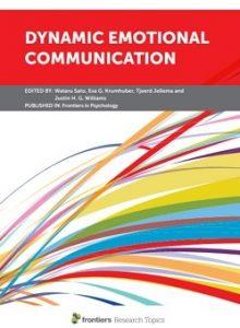佐藤弥特定准教授らが編集した書籍が【Frontiers Media SA】に出版されました