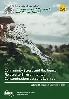 河合教授、畑中講師、鈴木助教、粉川研究員らによる共著論文が『<span>International Journal of Environmental Research and Public Health</span>』に掲載されました